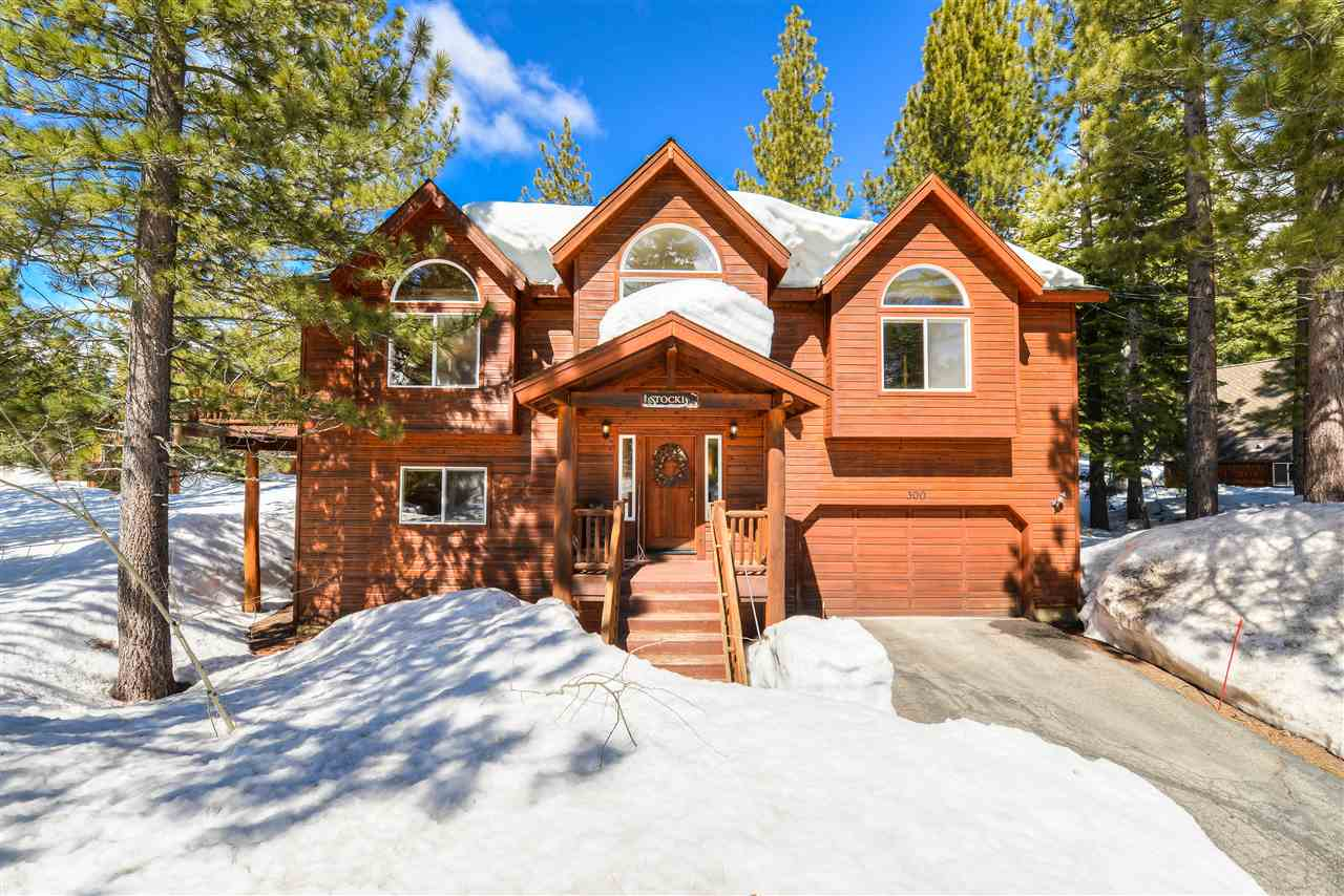 Image for 300 Eastview Drive, Tahoe City, CA 96145-0000