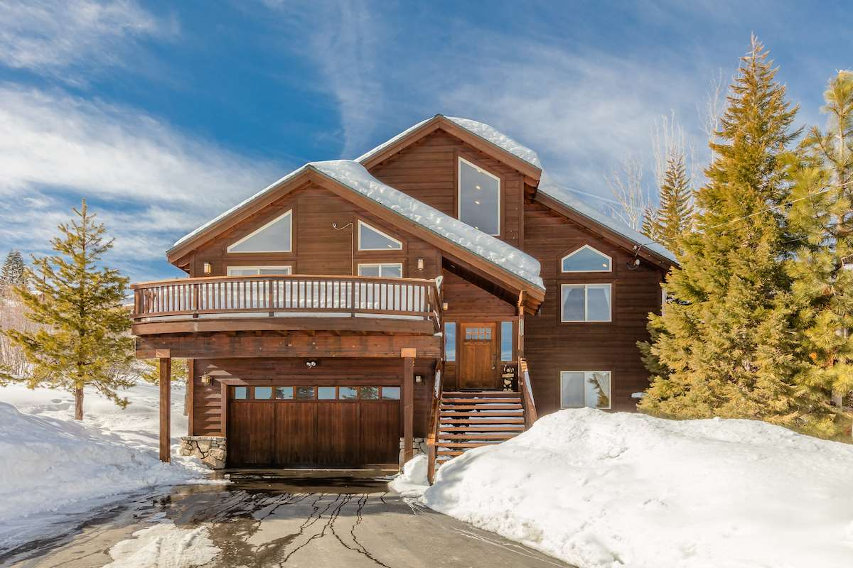 Image for 14550 Wolfgang Road, Truckee, CA 96161-0000