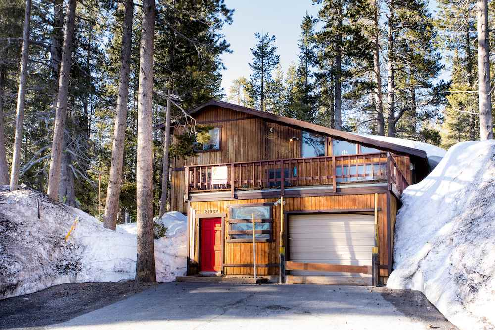 Image for 21084 Donner Pass Road, Soda Springs, CA 95728