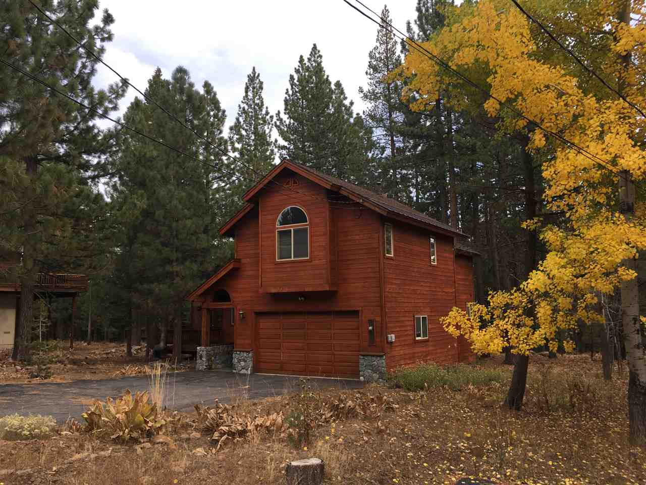Image for 14749 Tyrol Road, Truckee, CA 96161