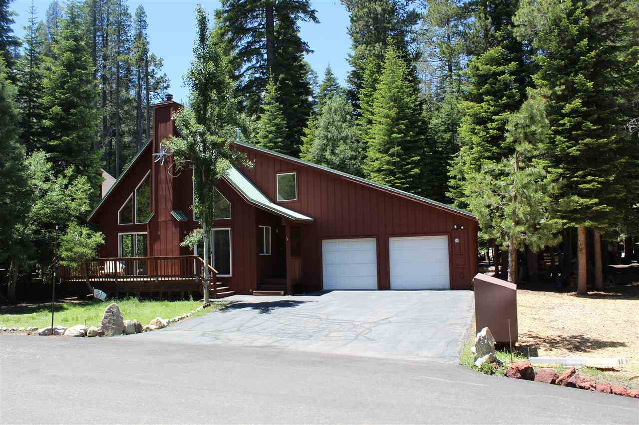 Image for 10230 Tinker Court, Truckee, CA 96161