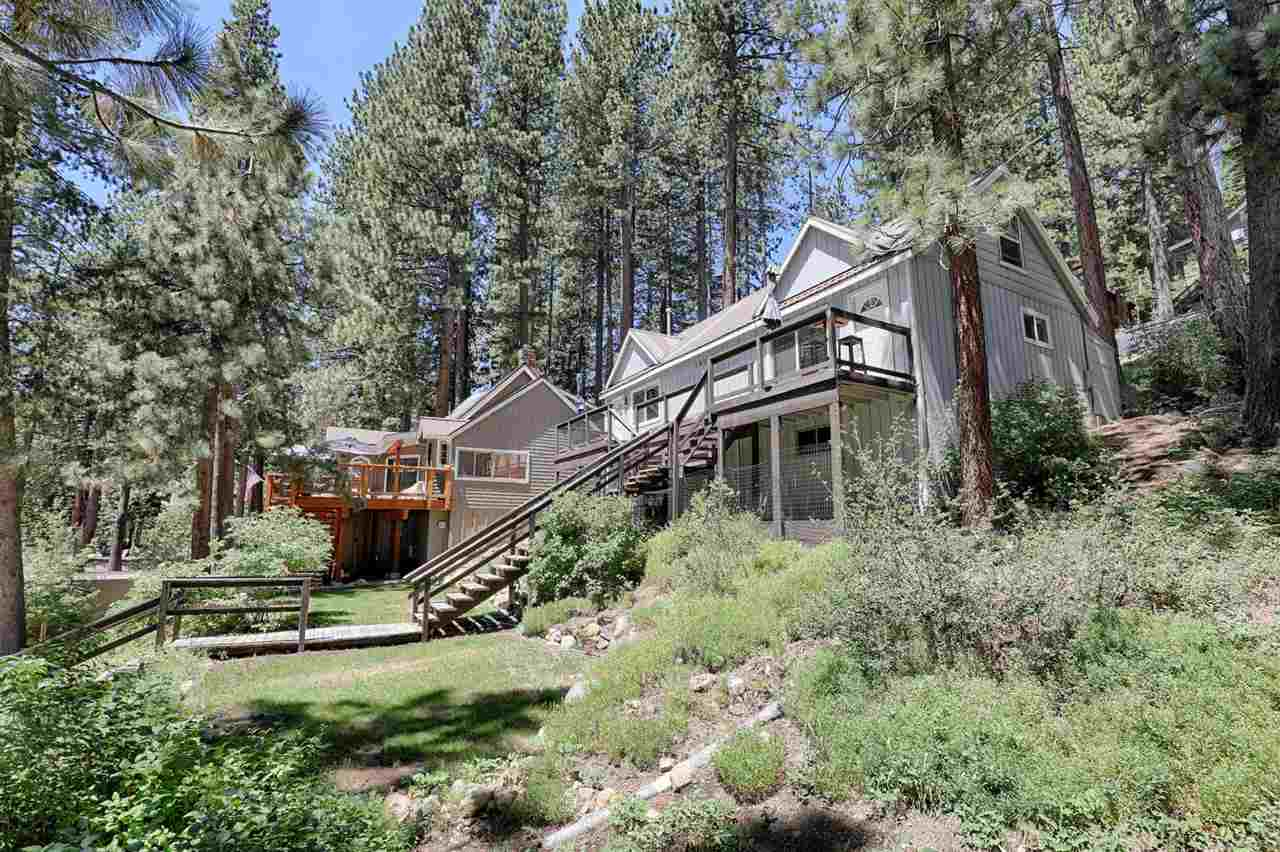 Image for 14540 Donner Pass Road, Truckee, CA 96160
