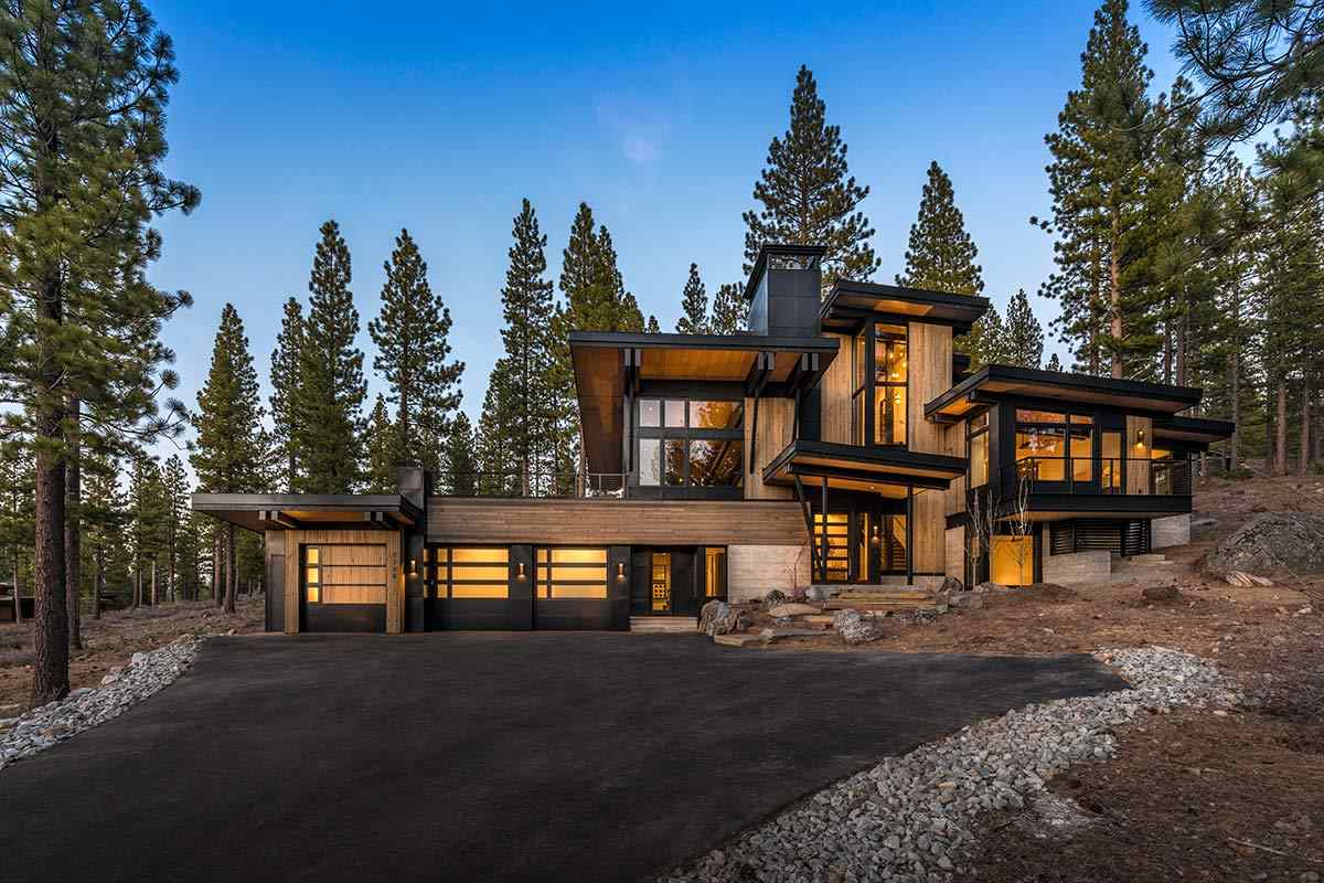 Image for 8250 Ehrman Drive, Truckee, CA 96161