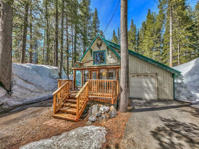 Image for 10032 Hill Road, Soda Springs, CA 96161-0000