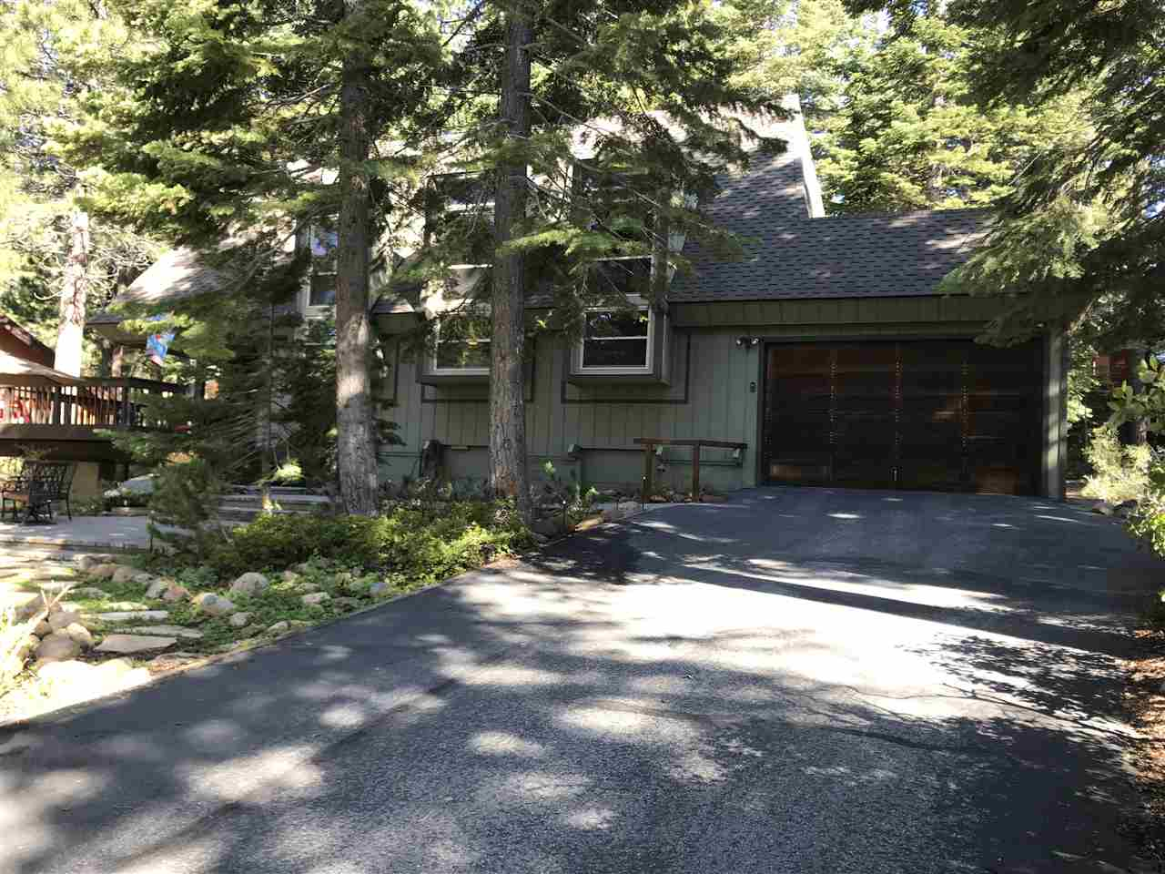 Image for 102 Mammoth Drive, Tahoe City, CA 96145
