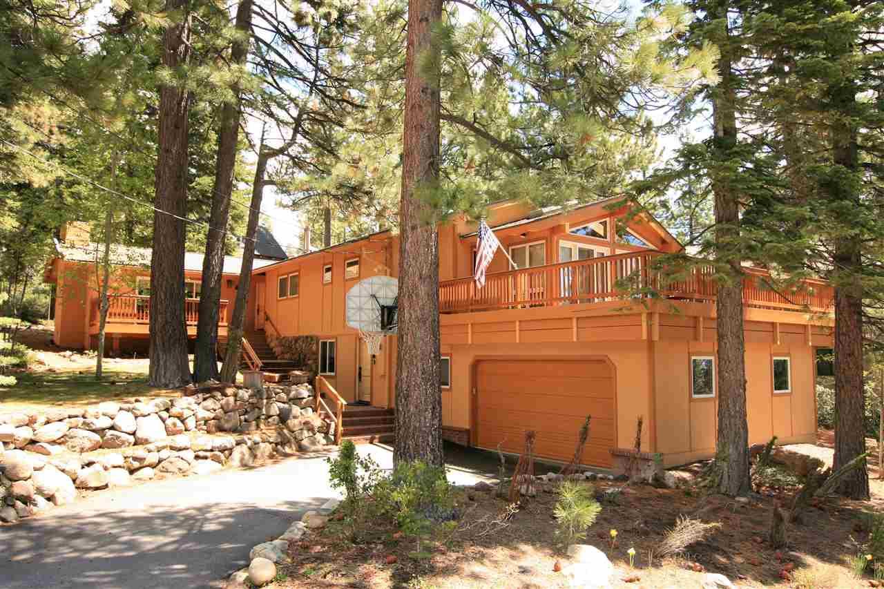 Image for 90 Tahoma Avenue, Tahoe City, CA 96145