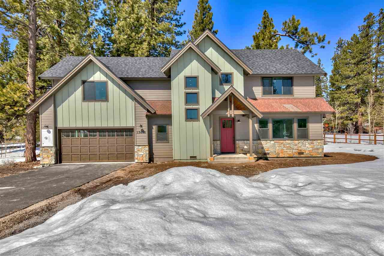 Image for 15616 Chelmsford Street, Truckee, CA 96161