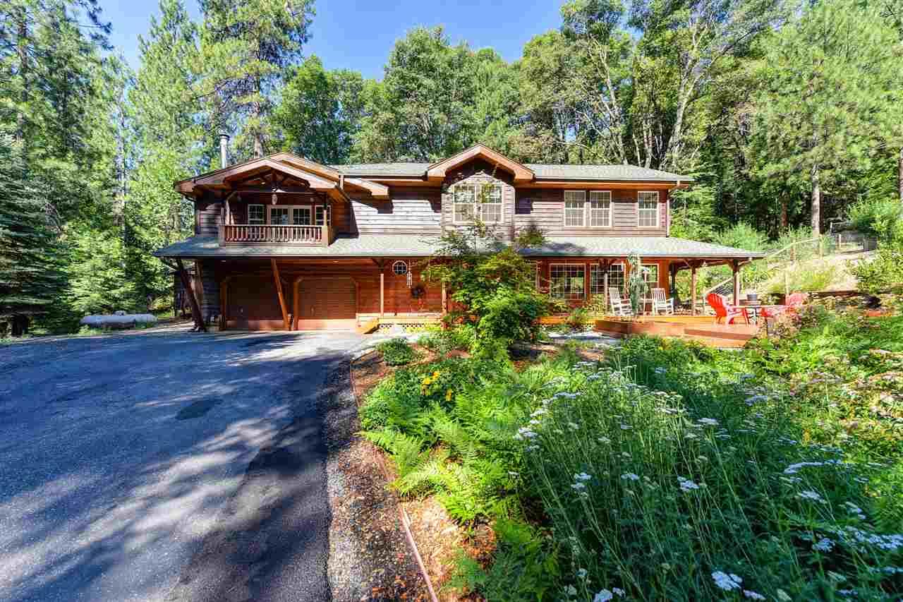 Image for 34455 E Towle Road, Alta, CA 95701
