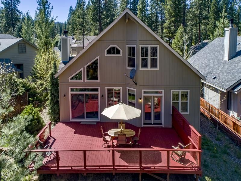 Image for 174 Sequoia Circle, Blairsden, CA 96103