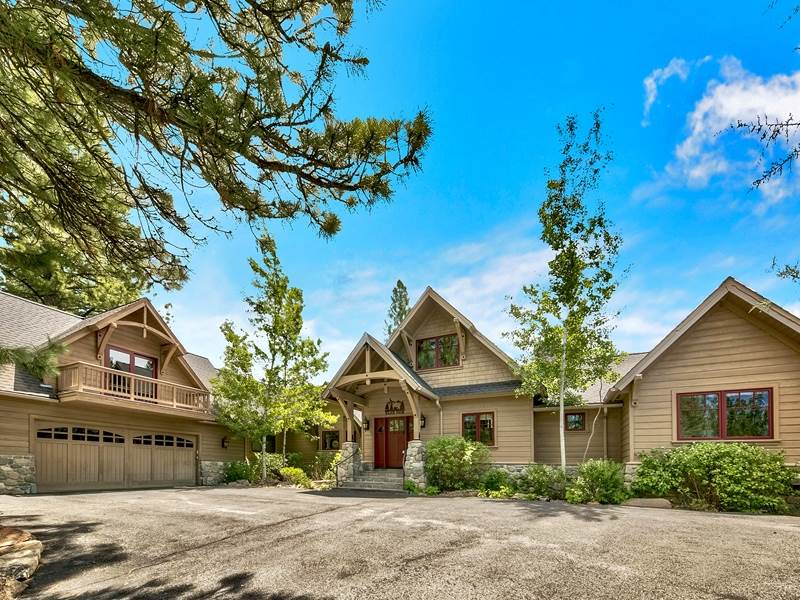 Image for 578 Sunburst, Portola, CA 96122