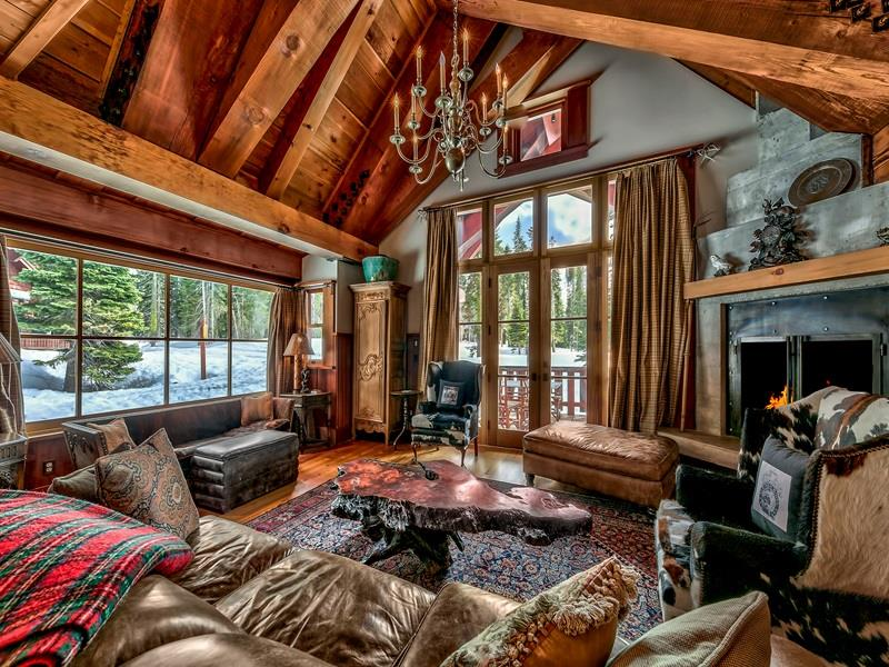 Image for 740 Twinberry, Norden, CA 95724