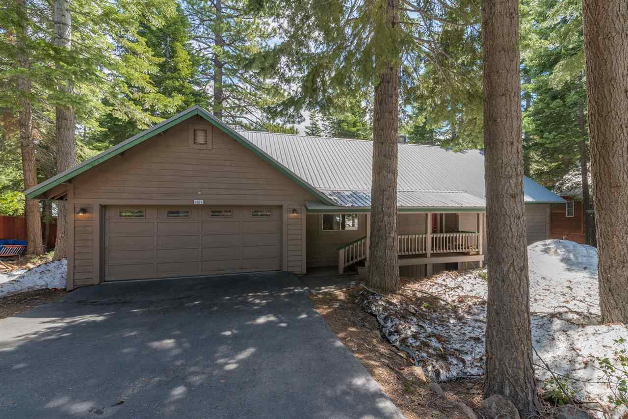Image for 4570 North Ridge Road, Carnelian Bay, CA 96140