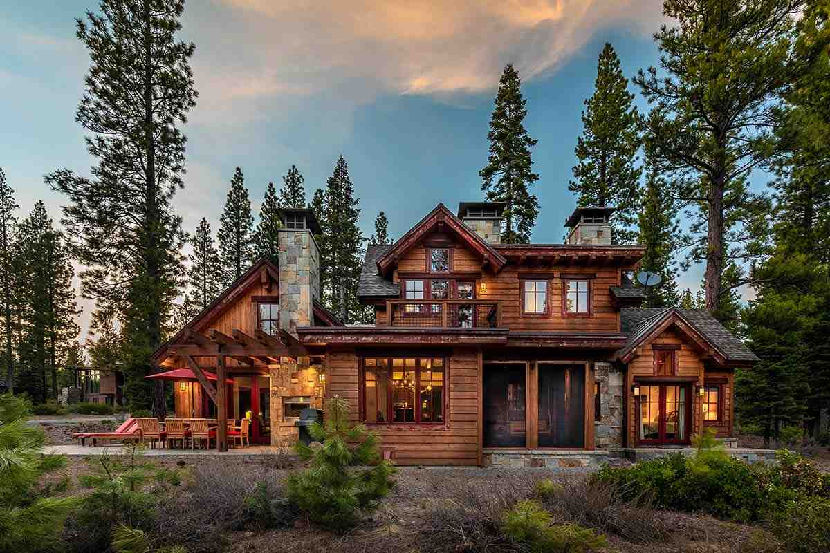 Image for 10600 Dutton Court, Truckee, CA 96161