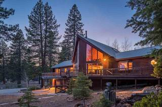 Listing Image 1 for 11210 Palisades Drive, Truckee, CA 96161