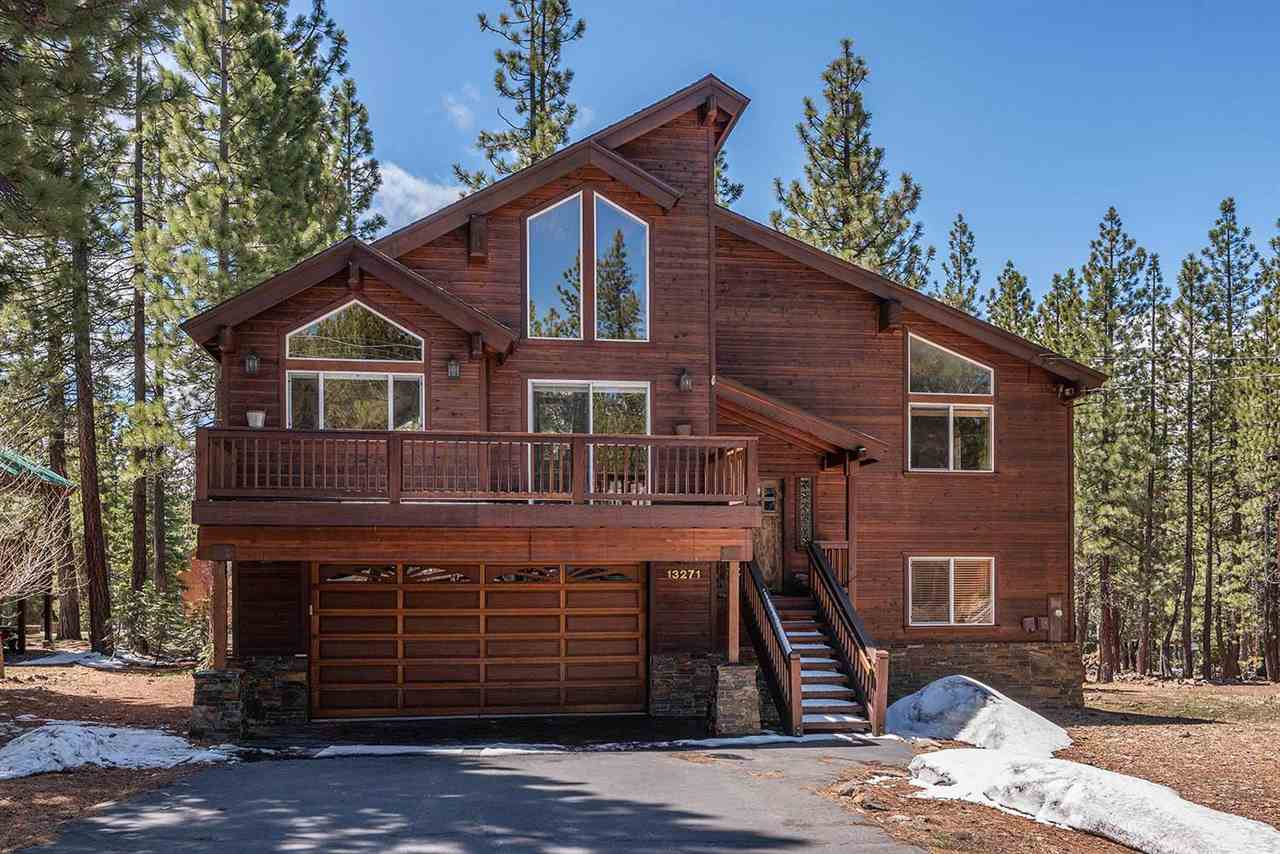 Image for 13271 Roundhill Drive, Truckee, CA 96161-0000