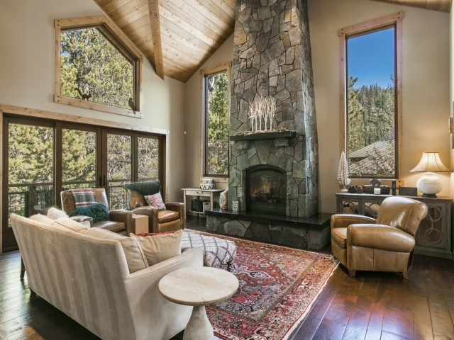 Image for 111 Shoshone Court, Olympic Valley, CA 96146