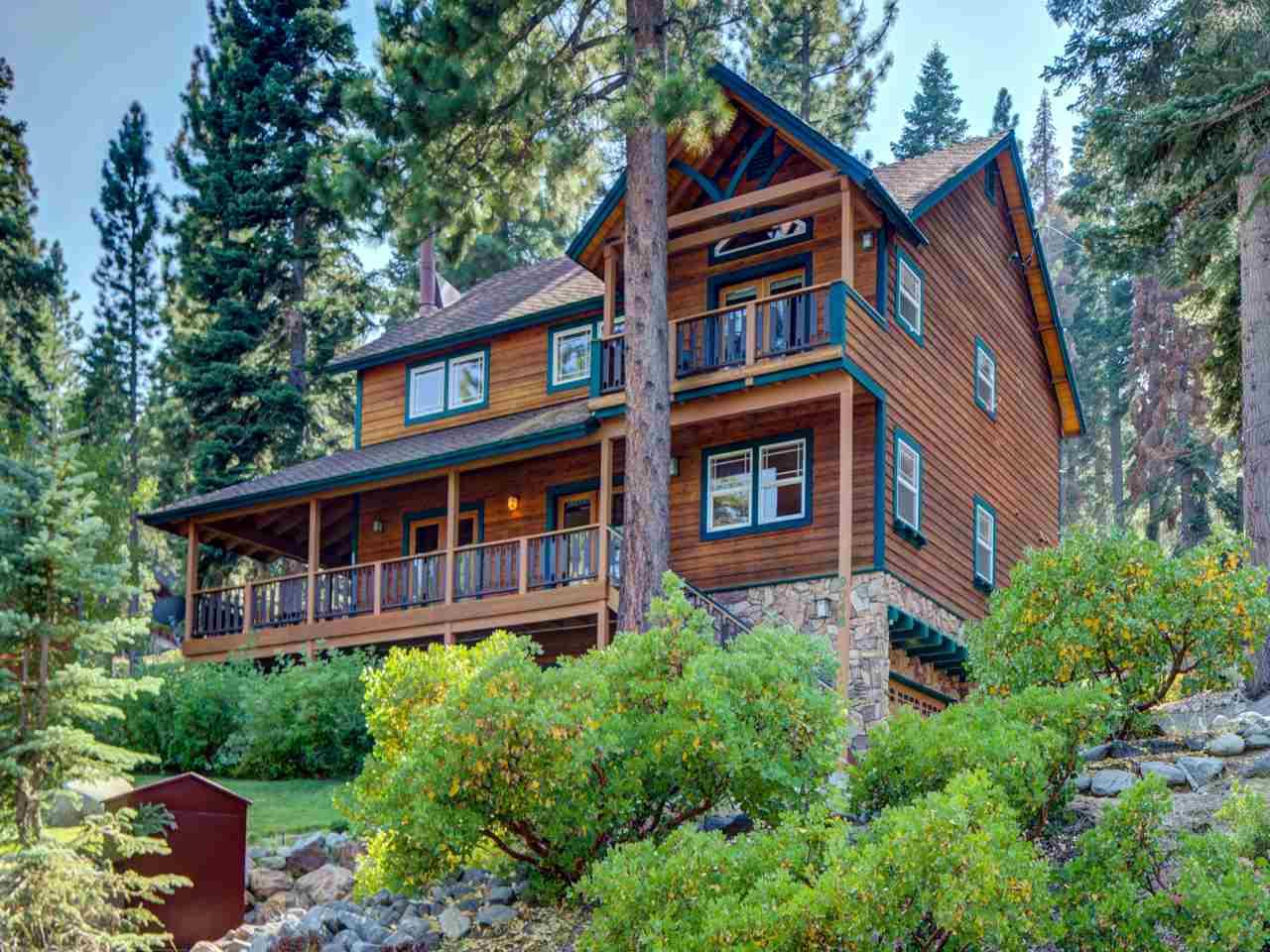 Image for 9048 Scenic Drive, Meeks Bay, CA 96142