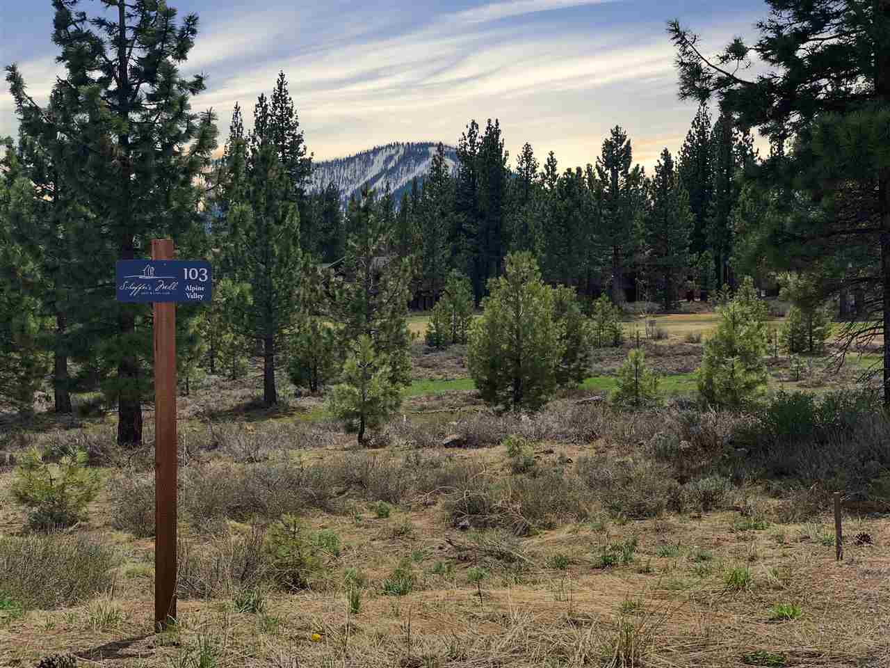 Image for 10405 Prospector Court, Truckee, CA 96161