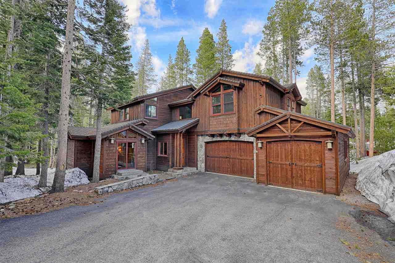 Image for 14154 Swiss Lane, Truckee, CA 96161-0000
