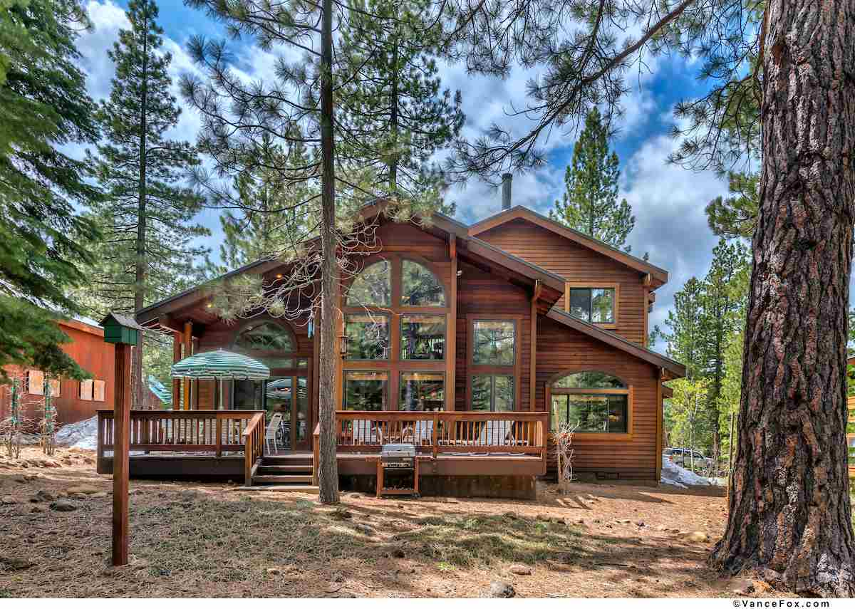 Image for 409 Lodgepole, Truckee, CA 96161-3920