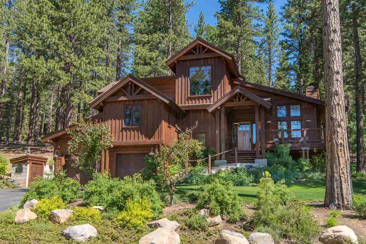 Image for 11450 Bottcher Loop, Truckee, CA 96161