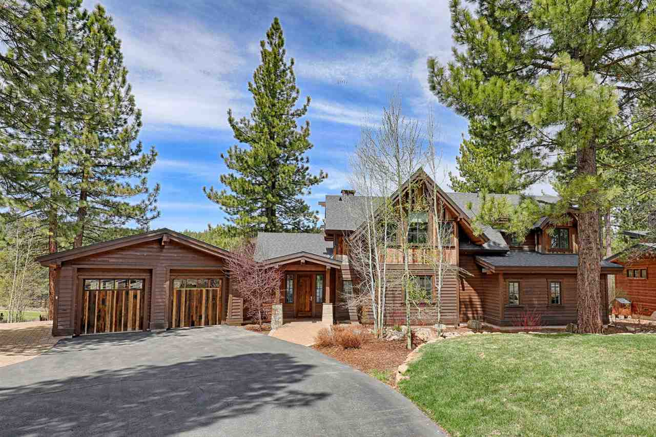 Image for 11290 Henness Road, Truckee, CA 96161