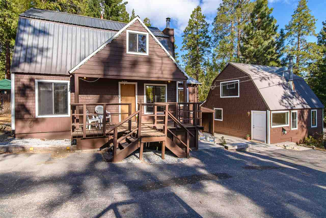 Image for 7056 West Lake Boulevard, Tahoma, CA 96142