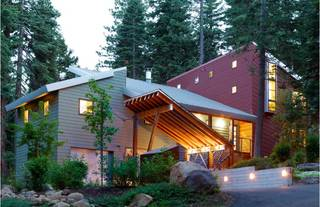 Listing Image 1 for 375 Bow Road, Tahoe City, CA 96145