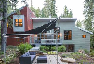Listing Image 2 for 375 Bow Road, Tahoe City, CA 96145