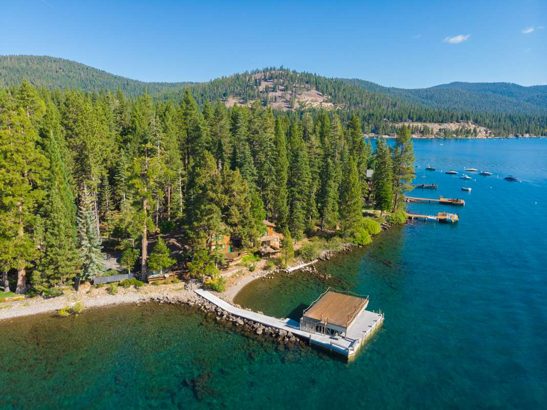 Image for 5472 North Lake Boulevard, Carnelian Bay, CA 96140