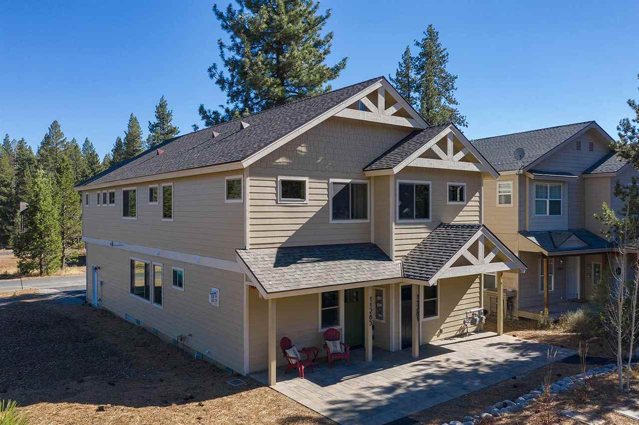 Image for 11285 Wolverine Circle, Truckee, CA 96161