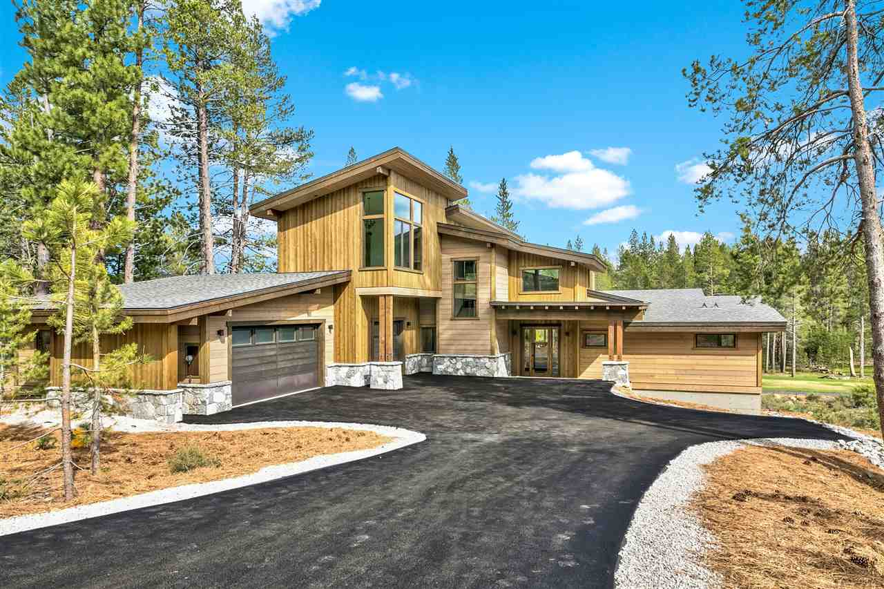 Image for 11431 Ghirard Road, Truckee, CA 96161