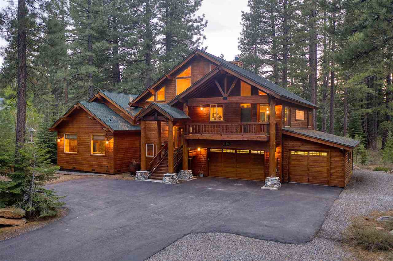 Image for 10340 Pine Cone Drive, Truckee, CA 96161-0000