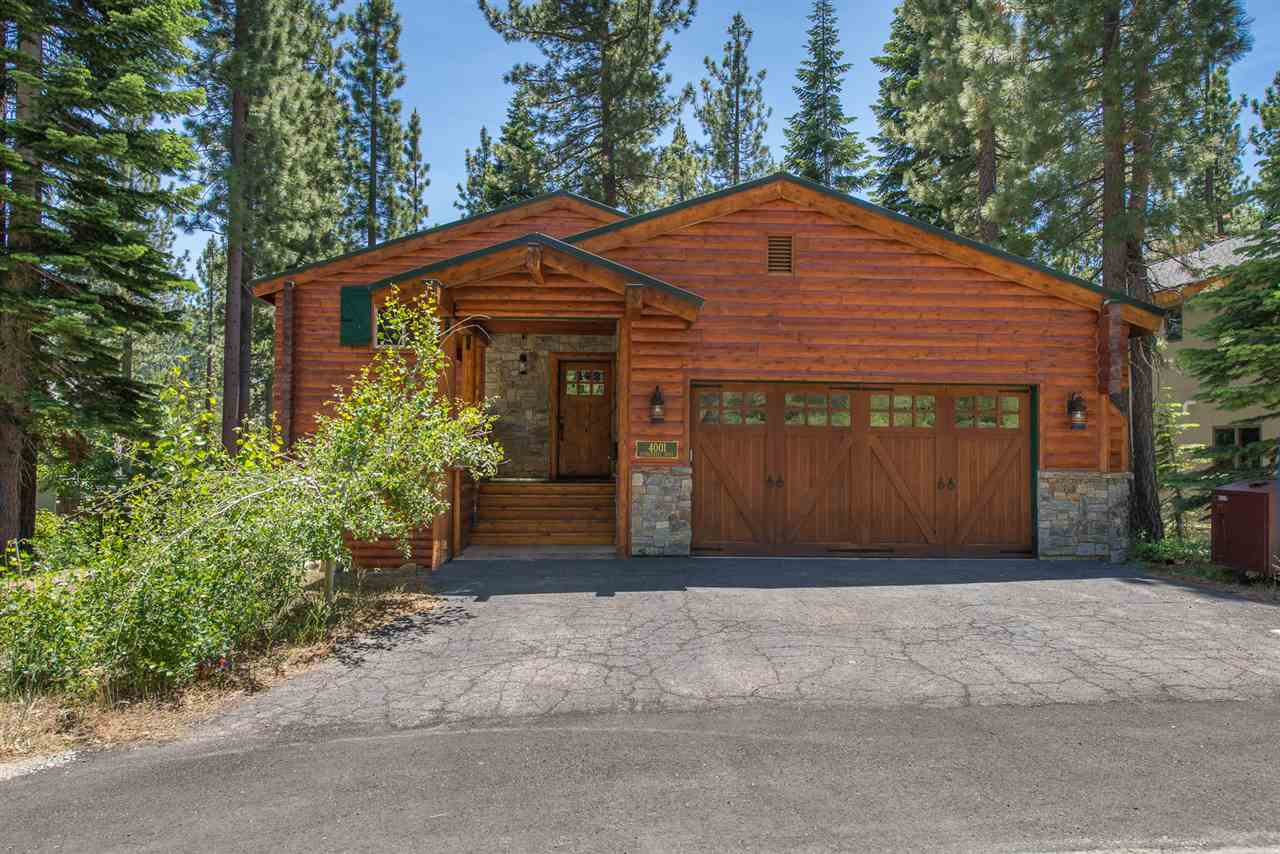 Image for 4001 Courchevel Road, Tahoe City, CA 96145
