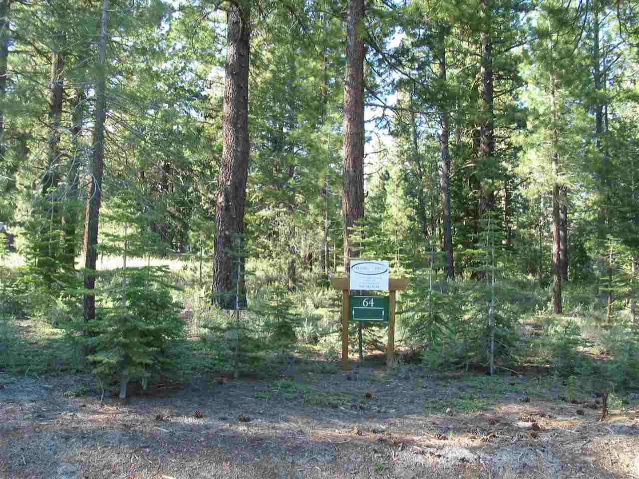 Image for 11698 Saddleback Drive, Truckee, CA 96161