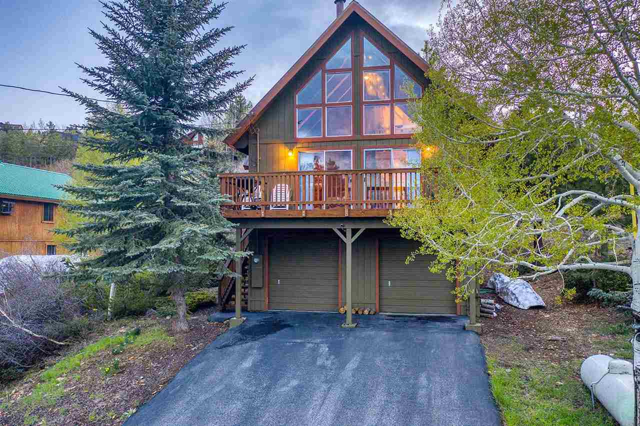 Image for 14349 Wolfgang Road, Truckee, CA 96161-0000