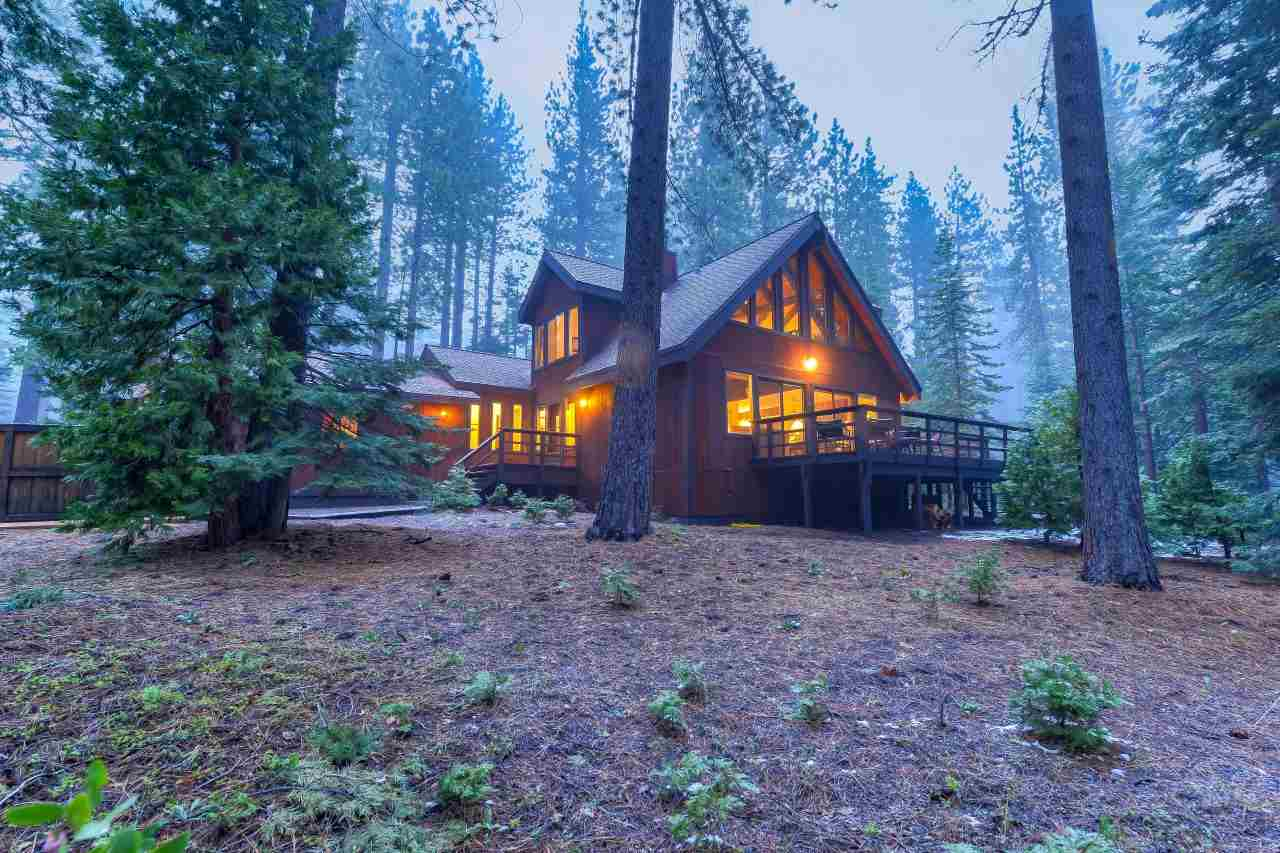 Image for 1550 Sequoia Avenue, Tahoe City, CA 96145-0000