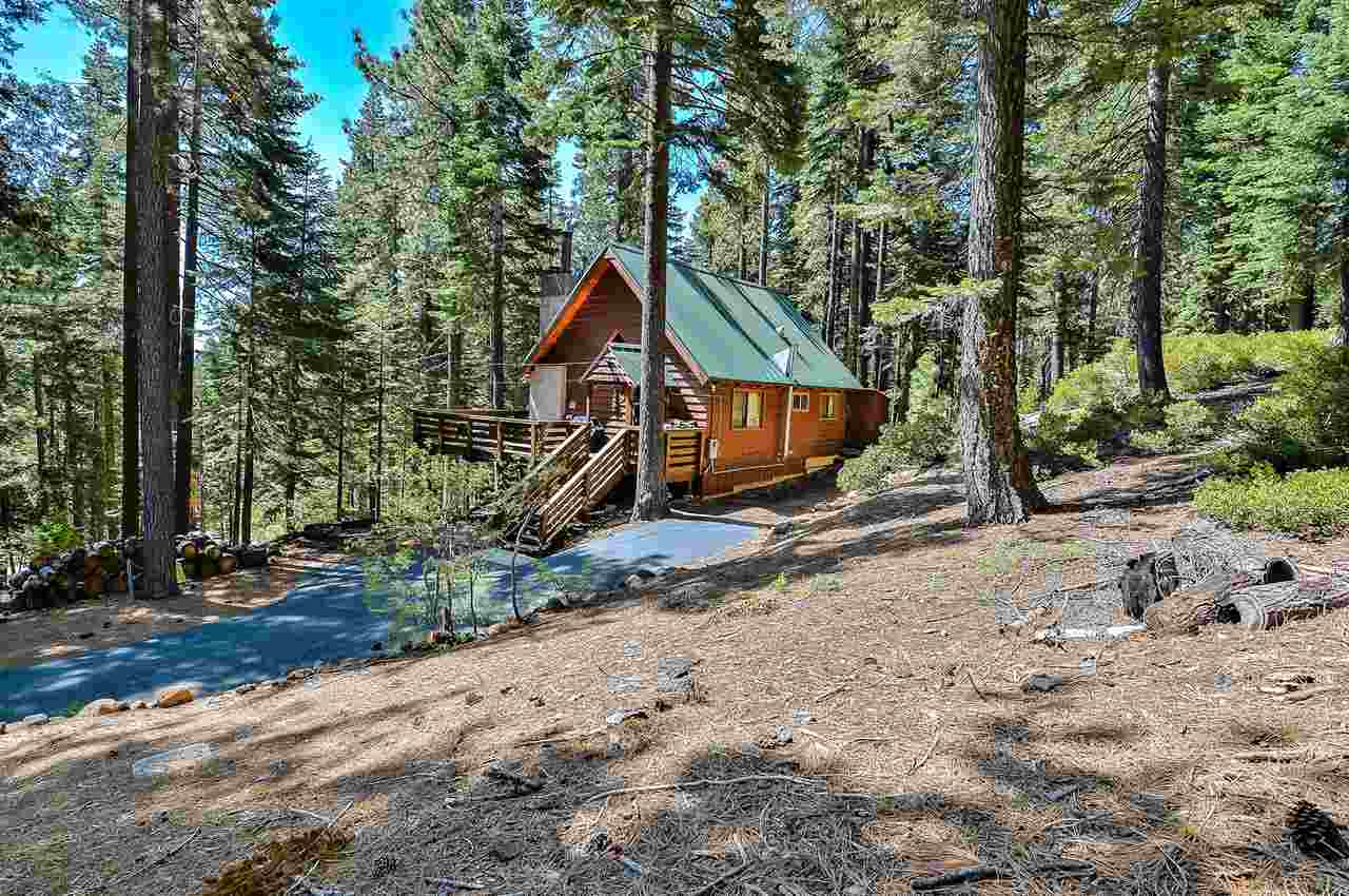 Image for 1630 Washoe Way, Tahoe City, CA 96145