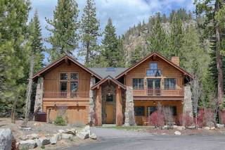 Listing Image 1 for 137 Rock Garden Court, Olympic Valley, CA 96161-2152