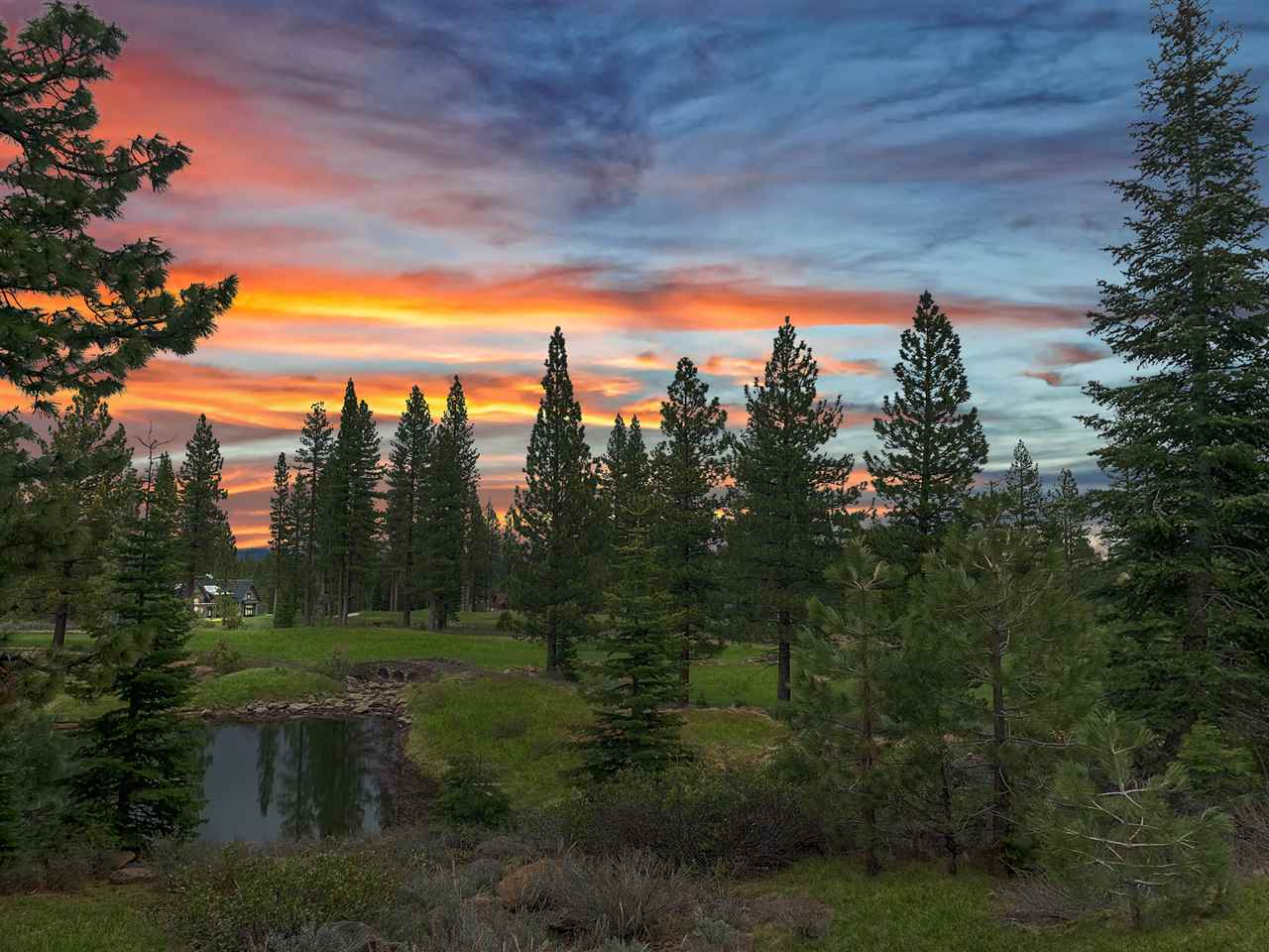 Image for 9356 Nine Bark Road, Truckee, CA 96161