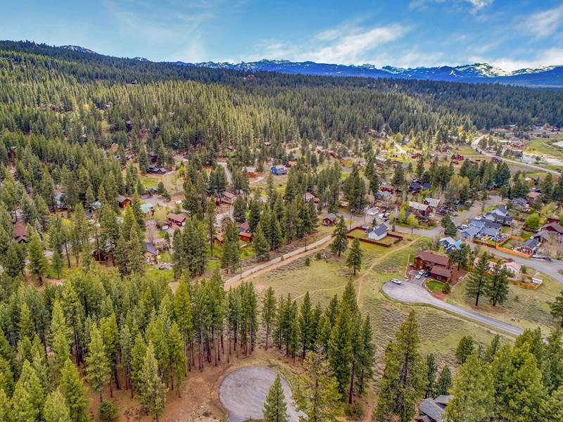 Image for 16394 Lance Drive, Truckee, CA 96161