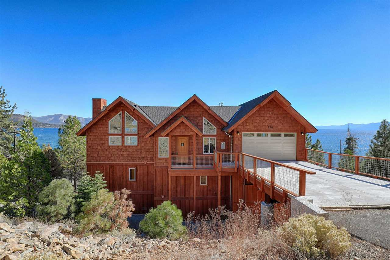 Image for 210 Stag Road, Tahoe Vista, CA 96148