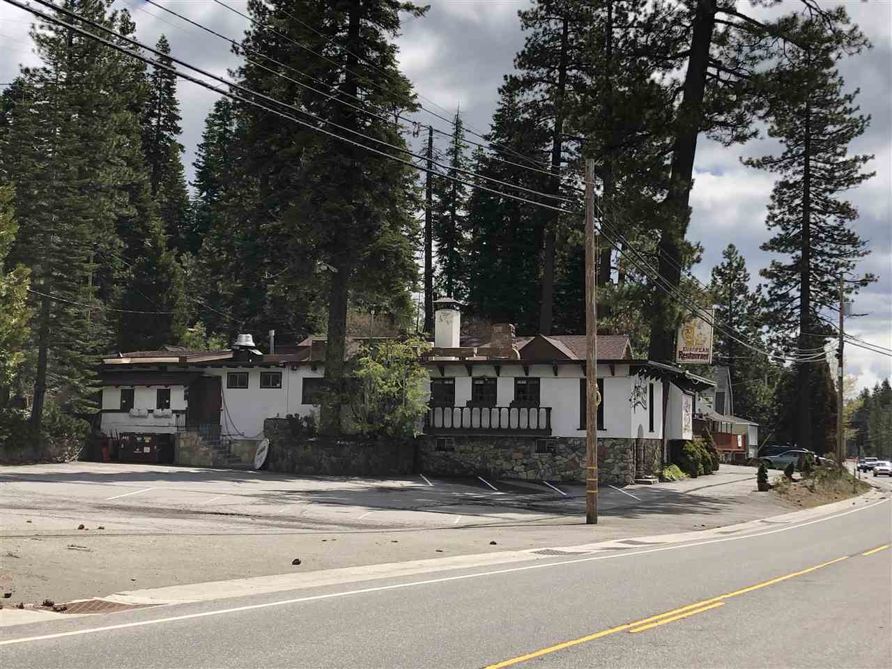 Image for 760 River Road, Tahoe City, CA 96145