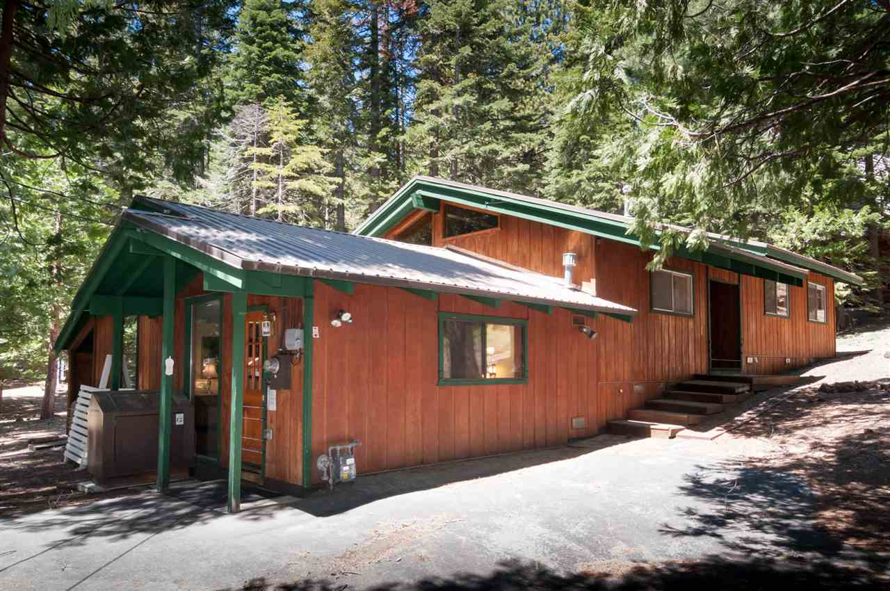 Image for 1594 Pine Avenue, Tahoe City, CA 96145
