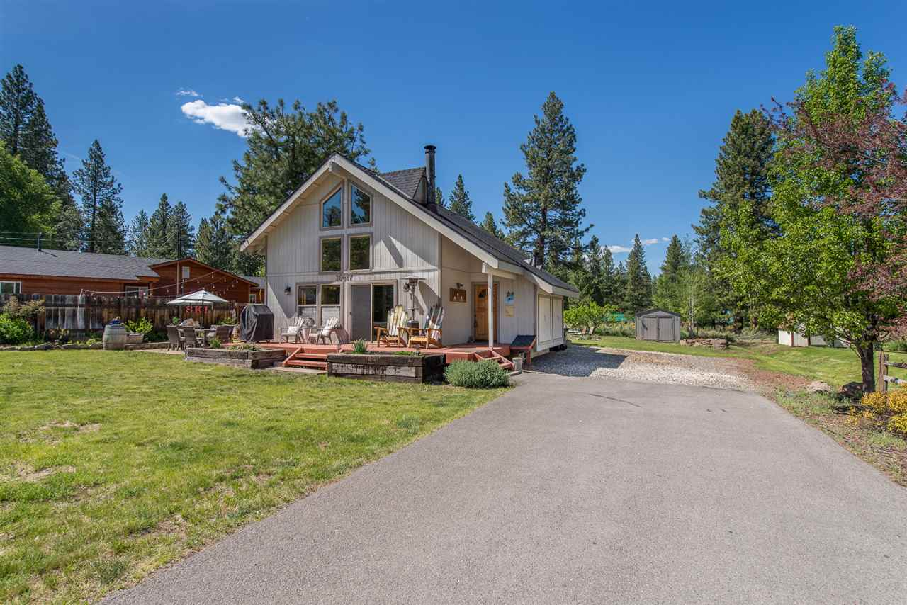 Image for 15687 Archery View, Truckee, CA 96161