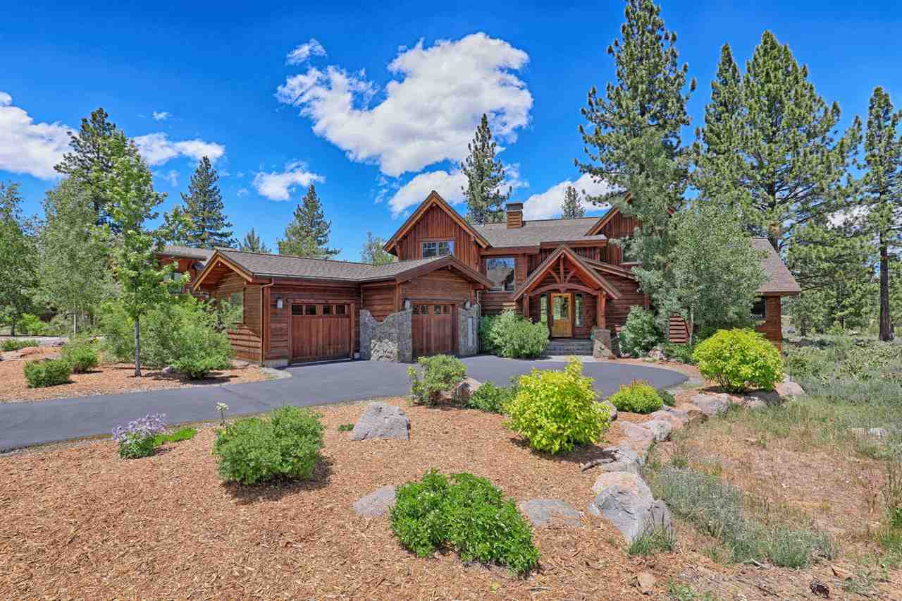 Image for 9353 Heartwood Drive, Truckee, CA 96161