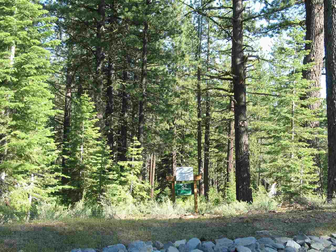 Image for 11781 Saddleback Drive, Truckee, CA 96161