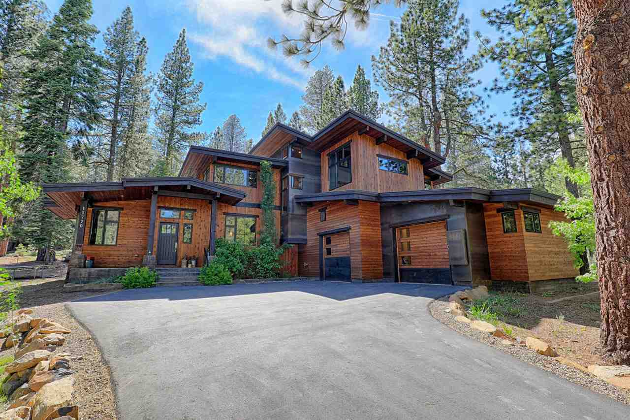 Image for 11770 Bottcher Loop, Truckee, CA 96161-2152