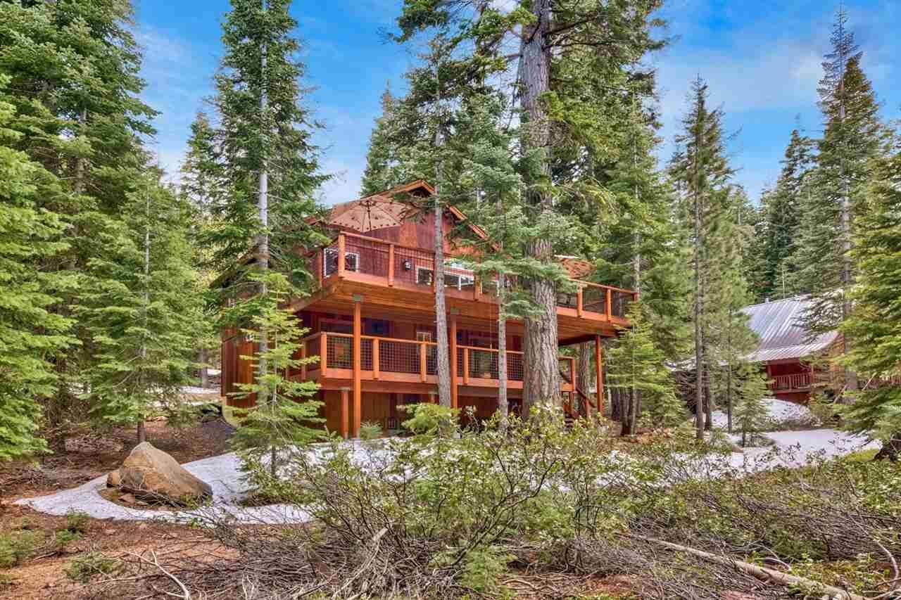 Image for 1158 Regency Way, Tahoe Vista, CA 96148