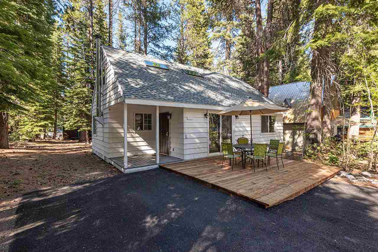 Image for 10332 Washoe Road, Truckee, CA 96161